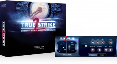 True strike 1 projectsam.